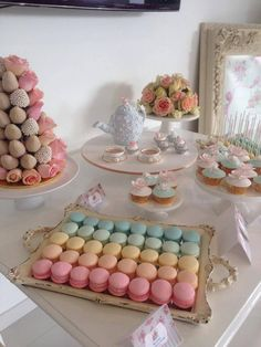 Party Inspirations   Royal Tea