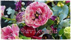 Suvikumpu Knitting Socks, Xmas Decorations, Handicraft, Wood Art, Christmas Wreaths, Diy And Crafts, Pretty, Flowers, Plants