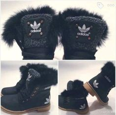 adidas women shoes winter