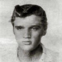rare Elvis photos by kelley