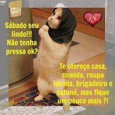 Sábado, não tenha pressa! - http://www.jacaesta.com/sabado-nao-tenha-pressa/