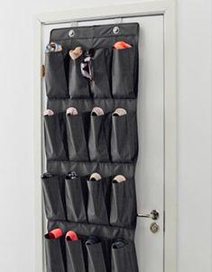 Un range chaussures suspendu Magnetic Knife Strip, Knife Block, Dressing, Home, Storage, Hanging Storage, Bricolage, Ad Home, Homes