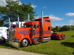 Big Rig Trucks, Semi Trucks, Diesel Pickup Trucks, Train Truck, Peterbilt Trucks, Jeep Wrangler Unlimited, Custom Trucks, Motorhome, Rigs