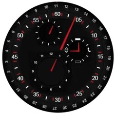 Awakening Watch Faces « Inside Globe