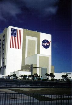 NASA in FL.   Been in the facility and got to see what the biggest building looked like.   The building is big enough to have its own atmosphere created like little thunderstorms which could play havoc with the electrical systems if they didn't have airconditioning to keep the storms from forming.