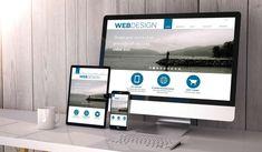 Design Web, Custom Web Design, Web Design Trends, Web Design Company, Website Header Design, Website Design Services, Website Logo, Professional Web Design, Professional Website