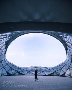 Hole in the Sky by jenniferbin
