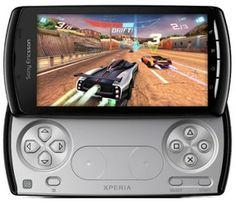 Encuentra el celular Sony Ericsson que más te guste.