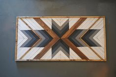 Home Decoration Ideas Creative .Home Decoration Ideas Creative Barn Quilt Designs, Barn Quilt Patterns, Wood Patterns, Reclaimed Wood Wall Art, Wooden Wall Art, Diy Wall Art, Salvaged Wood, Pallet Wall Art, Barn Wood Projects