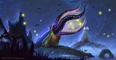 Whisper of the Old Gods Frog, rafael zanchetin on ArtStation at https://www.artstation.com/artwork/whisper-of-the-old-gods-frog