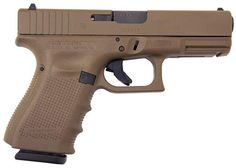 Gen 4 Glock 19 Full FDE (purchased at $550)  Find our speedloader now!  www.raeind.com  or  http://www.amazon.com/shops/raeind