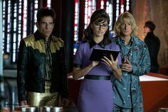 Zoolander 2 starring Ben Stiller, Owen Wilson and Penelope Cruz
