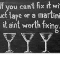 12 Most Happenin' Happy Hour Martini Recipes