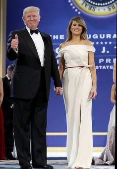 Melania Trump  (Foto: Getty Images)