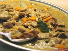 Λεμονάτο χοιρινό κατσαρόλας !!!! ~ ΜΑΓΕΙΡΙΚΗ ΚΑΙ ΣΥΝΤΑΓΕΣ 2 Cookbook Recipes, Cooking Recipes, Yams, Pot Roast, Food For Thought, Soul Food, Food Inspiration, Curry, Pork