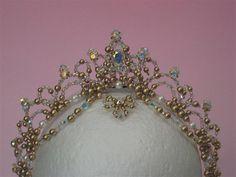 Odile Headpiece   Dancewear by Patricia