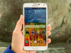 These free apps from the Google Play store can bring some of the most talked about Galaxy S5 features to your Android device.