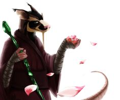 Serene Splinter