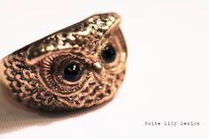 i love owl accessories