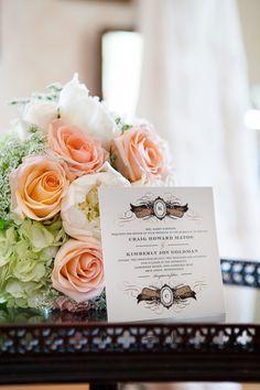 #wedding #photography #flowers #invitation