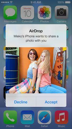 Flattened: An #iOS7 #design gallery.