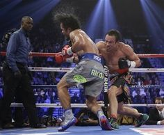 Manny Pacquiao Loses To Knock Out Punch Of Juan Manuel Marquez  http://socialmediabar.com/manny-pacquiao-loses-to-knock-out-punch-of-juan-manuel-marquez
