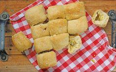 Resep: Drie-kaas-uitmekaarskeur-en-deel-brood   Netwerk24.com