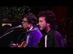 Flight of The Conchords: Beautiful Girls.  Such a flattering song. haha