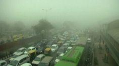 Luchtvervuiling is dodelijk en duur