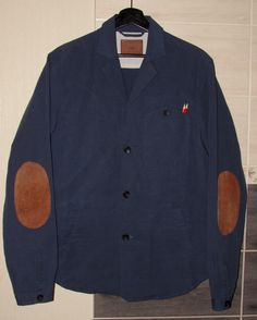 86. Scotch&Soda French Farmers Jacket (Sample)