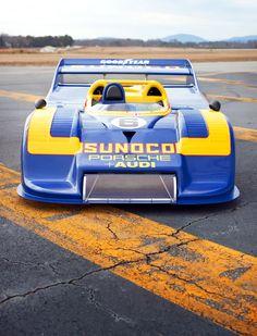 1973 Porsche 917 Can-Am