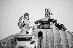 Basilica de Santa Maria della Salud, Venecia, by http://fotocreative.es