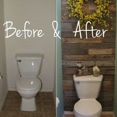 for downstairs bathroom