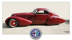 The Art of Vintage Cars :: Tom Strongman