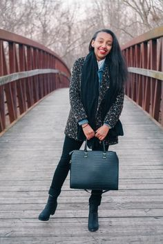STYLE GURU STYLE: Professional Weekender | College Fashion Trends and Style Tips