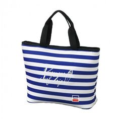 Awesome Wetsuit Beach Blue Picnic Cooler Tote Bag