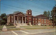 Methodist Church Cayahoga Falls Ohio -