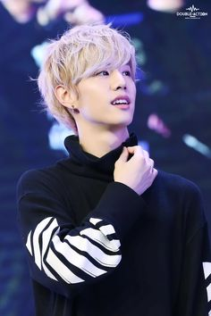 #GOT7 #Mark @ GOT7 Fanmeeting in Singapore ©Double Action
