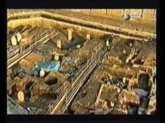 (Part 1 of 9) Time Team Canterbury, The Big Dig, 2000 - 2001.