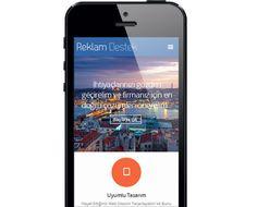 Web siteniz Mobil deneyim için hazır mı?