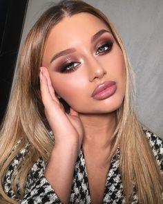 Here Is Best Flawless Women's Painless Hair Remover Flawless Makeup, Gorgeous Makeup, Pretty Makeup, Love Makeup, Glamour Makeup Looks, Day Makeup, Kiss Makeup, Beauty Makeup, Bridal Makeup