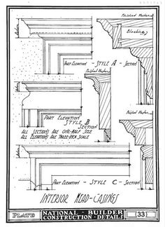 National Builder Construction Details | Revival Source | Learn From. Build More. | Flickr