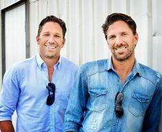 The Handsome Brothers Joel And Henrik Lundqvist Men Gotta Love