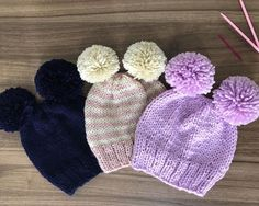 Drops Design, Tweed, Baby Overall, Barrel Bag, Knitted Hats, Winter Hats, Blog, Knitting, Crafts