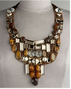 Shopping List- Statement Necklaces