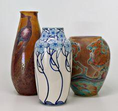 La ceramica italiana del Novecento