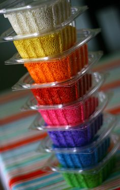 A rainbow of sprinkles#Repin By:Pinterest++ for iPad#