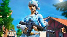 Free Thumbnail @ a friend who needs one! 2048x1152 Wallpapers, Best Gaming Wallpapers, Cool Football Pictures, Gaming Profile Pictures, Thumbnail Background, Fortnite Thumbnail, Game Wallpaper Iphone, Skin Images, Epic Games Fortnite
