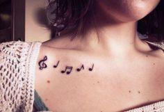 Musica #tatoo