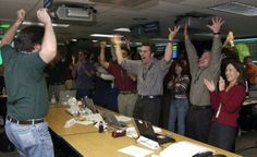 The Incredible Landing That Started NASA's Epic 10-Year Mars Mission - Wired Science